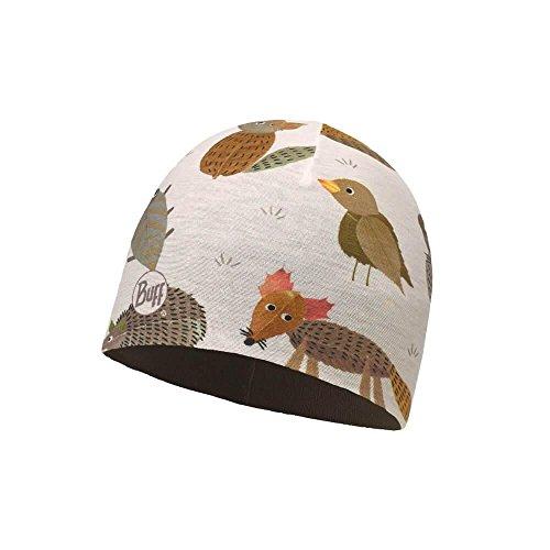 Buff Kinder Microfiber und Polar Hat Mütze, Animals Cru, One ()