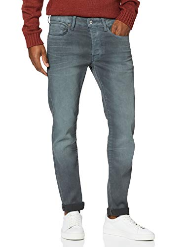 G-STAR RAW 3301 Slim Vaqueros