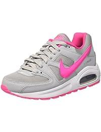 Nike Air Max Command Flex (Gs), Zapatillas De Running para Mujer