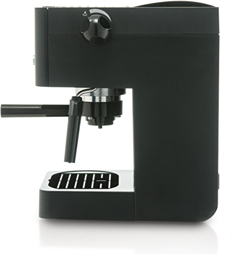 Gaggia RI8323/01 Gran Style Coffee Machine, 950 W, 15 Bar, Black Img 1 Zoom