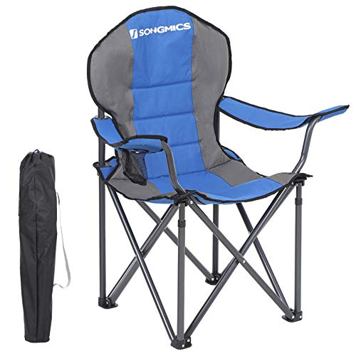 SONGMICS Men's GCB06BU Silla de Camping