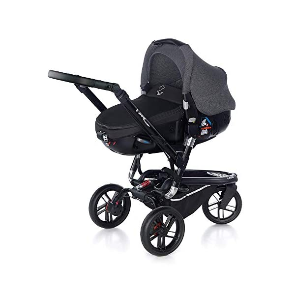 Jane 5521 T34 - Pushchairs, Unisex. Jané Jane buggy and accessories Children's and unisex buggy chairs and accessories. Trider matrix light 2 (5521 t34) 2