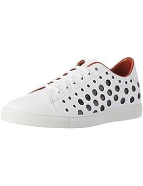 Liebeskind Berlin Damen Lf173320 Calf Sneakers