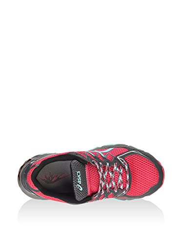 Asics Gel-fujitrabuco 4 Damen Laufschuhe Pink
