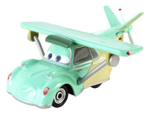 Preisvergleich Produktbild Disney Planes  Die Cast Modell 1:55  Franz [UK Import]