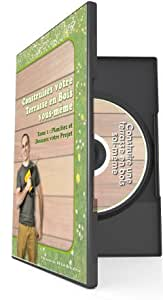 DVD 2 : Terrasse en Bois sur Plots béton