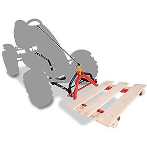 Berg Toys - Accesorio para correpasillo
