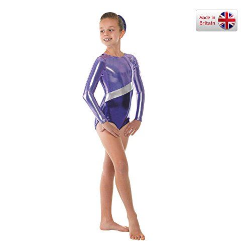Tappers Pointers Adult's & Shine-Body a maniche