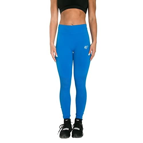 41aAwDXGw L. SS500  - Jed North Women's Seamless Athletic Yoga Crossfit Gym Fitness Workout Leggings