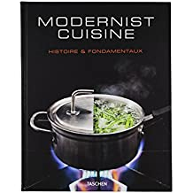 Modernist Cuisine at Home French Edition