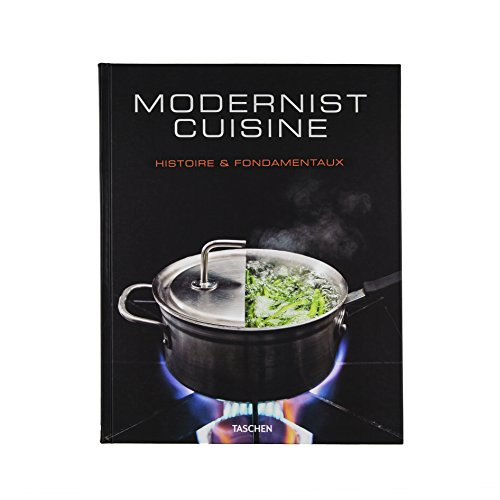 Modernist Cuisine at Home (Français)