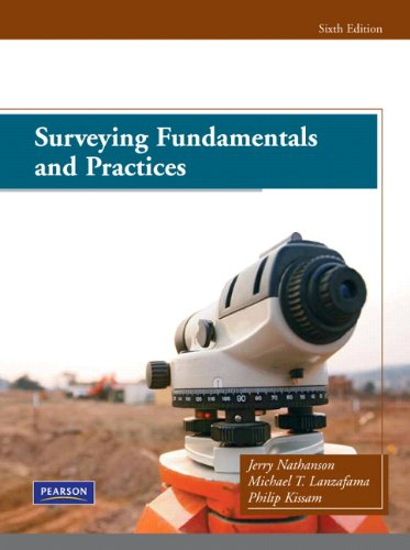 Surveying Fundamentals and Practices:United States Edition