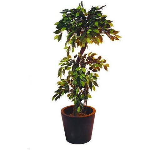 Ficus Bosque Árbol, 150cm, Planta Artificial