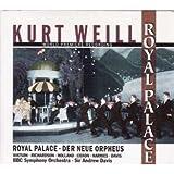Royal Palace - Der Neue Orpheus