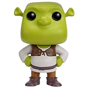 Funko Pop Shrek (Shrek 278) Funko Pop Shrek