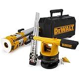 DeWalt dw090pk 20x Builder de niveau Paquet avec trépied et barre de