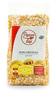 Popcornloop Mais, 500g getrockneter Popcornmais
