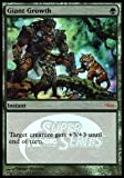 Magic: the Gathering - Giant Growth - JSS - JSS Promos - Foil by Magic: the Gathering
