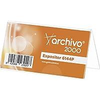 Archivo 2000 6144PCSTP coperti - Trova i prezzi più bassi