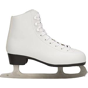 Nijdam Damen Schlittschuhe Figure Skate