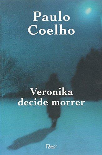 Veronika decide morrer : Edition en langue portugaise