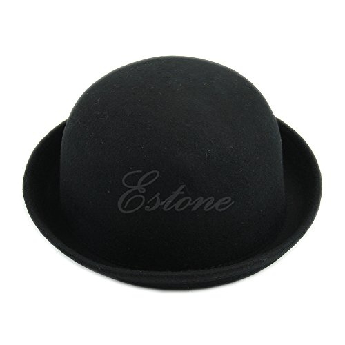 the-cheers-cute-trendy-solid-bowler-derby-hat-with-vogue-ladies-women-fashion-vintage-wool-for-women