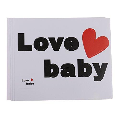 Gazechimp 10 Stück Bauchaufkleber Babybauch, ungeborenes Baby, Bauch-Aufkleber Fotoqualität