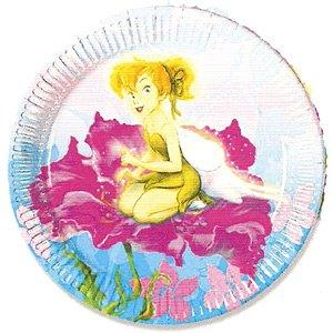 Disney Fairies 'TinkerBell' Prismatic Party Teller (Tiara Tinker Bell)