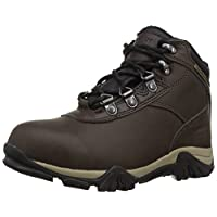 Hi-Tec Unisex Kids Altitude V Waterproof Hiking Shoes
