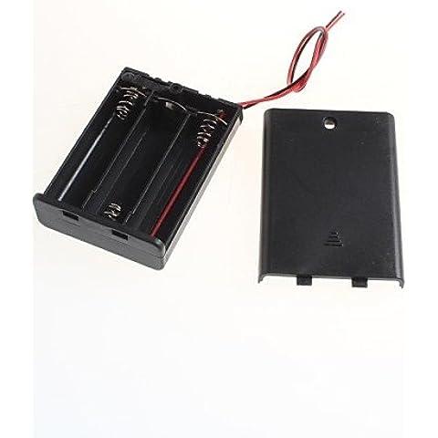 DNGY*sigillato con una scatola 3 batterie AA 5 AA