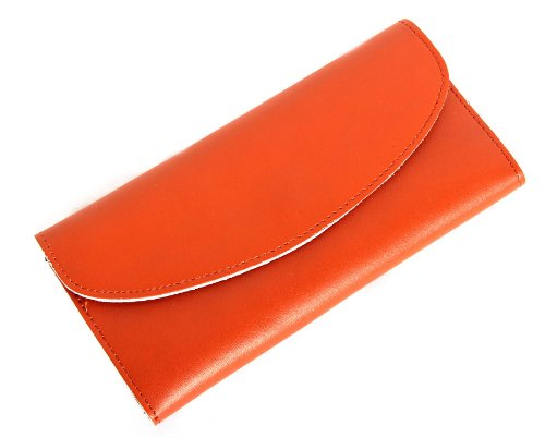 Freshgadgetz Set 1 Borsa Nera E Bianca Per Donna Arancione Marrone