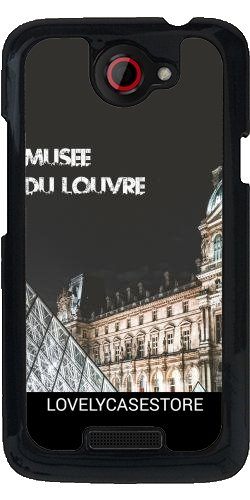 funda-para-htc-one-x-museo-louvre-francia-capital-paris-arte-seine-garden-tuilleries