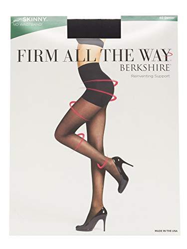 Berkshire 5050 Damen Strapshülse All The Way - Schwarz - Hoch