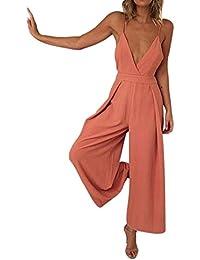 festlicher hosenanzug damen apricot 46