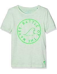 TOM TAILOR Kids Jungen T-Shirt California Overdye Tee