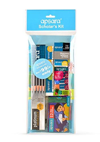 Apsara 99 Scholar's Kit