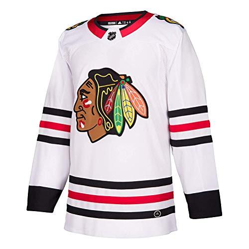 adidas Chicago Blackhawks Authentic Pro NHL Trikot Away, 50 (M) Chicago Blackhawks Jersey Away