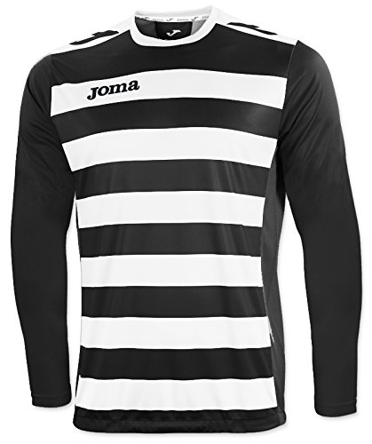 Joma 1211 99 007 T-Shirt manches longues Femme blanc