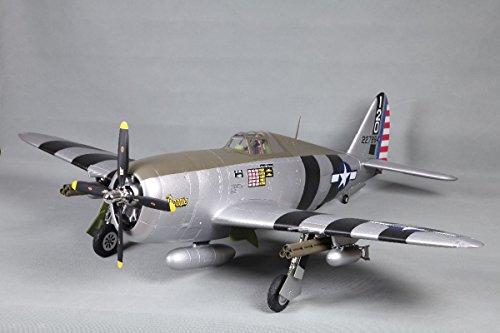 *FMS P-47 Thunderbolt Razorback PNP 1500mm FMS089P*