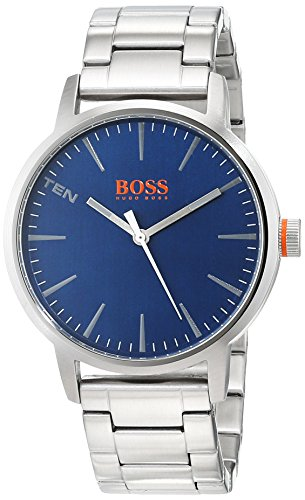Hugo Boss Orange Mens Watch 1550058