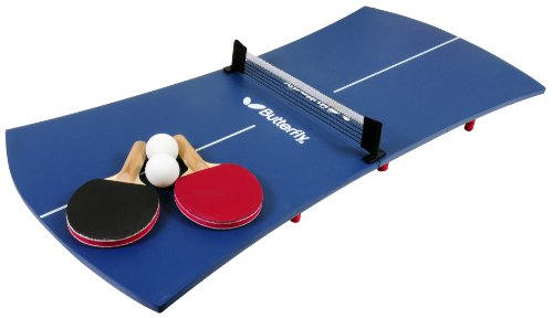 Butterfly - Mesa Mini de Ping Pong para niños
