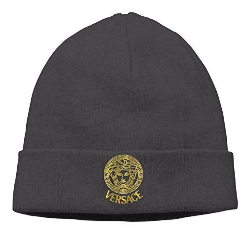 teenmax-unisex-versace-logo-knit-cap-woolen-hat-beanie-cap