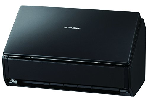 Bild 3: Fujitsu ScanSnap iX500 Scanner (600dpi, WLAN, USB 3.0)