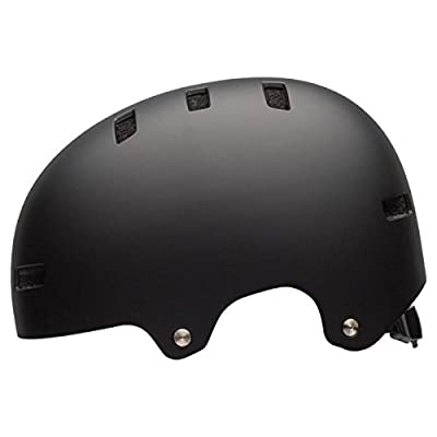 Bell Helmets Local Skateboard Protective Helmet, Men's, Local by Bell Helmets