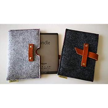 Etui, eBook Tasche, Kindle Tasche, Schutzhülle für Lesestoff