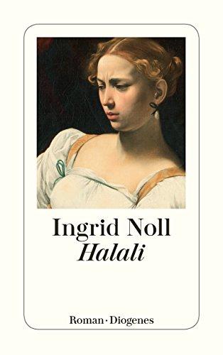 Buchseite und Rezensionen zu 'Halali' von Ingrid Noll