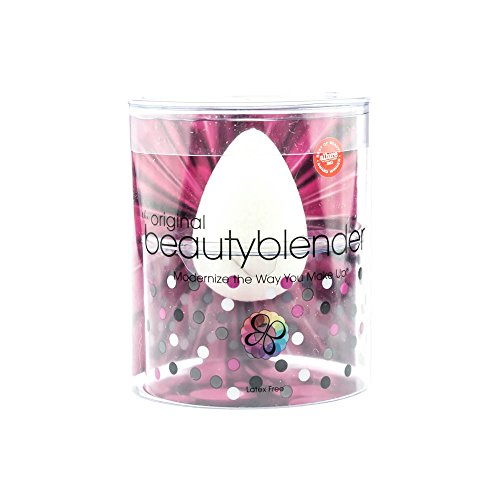 Beauty Blender éponge maquillage couleur pure white – 9 gr