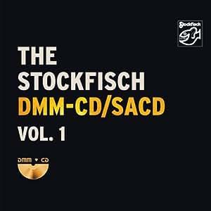 DMM-CD/SACD Vol. 1