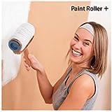Genérico Roller Malerei Paint Roller Plus