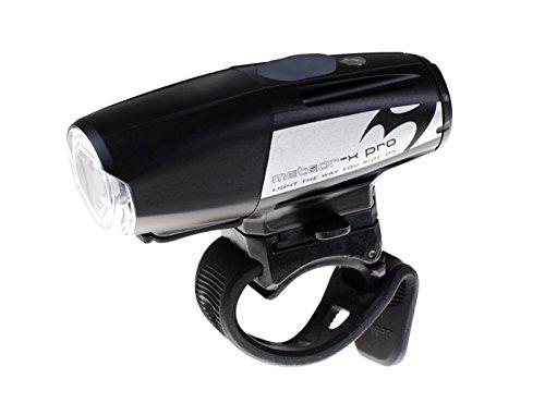 Luz Moon Meteor X Auto Pro Delantera Bicicleta 700 Lumens Auto On OFF USB 6243